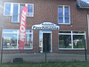 Autoteile Paschmanns in Aldenhoven
